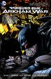Forever Evil: Arkham War TPB (2014 DC Comics The New 52) 1-1ST