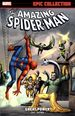 Amazing Spider-Man: Great Power TPB (2014 Marvel) Epic Collection 1-1ST
