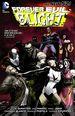 Forever Evil: Blight TPB (2014 DC Comics The New 52) 1-1ST