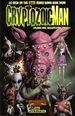 Cryptozoic Man TPB (2014 Dynamite) 1-1ST