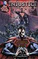 Injustice: Gods Among Us - Year Two HC (2014 DC) 1-1ST