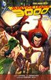 Justice League 3000 TPB (2014 DC Comics The New 52) 1-1ST Yesterday Lives!