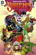Gotham City Sirens TPB (2014 DC) Deluxe Edition 1-1ST