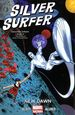 Silver Surfer TPB (2014 All New Marvel Now) 1-1ST New Dawn!