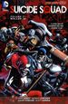 Suicide Squad TPB (2012-2014 DC Comics The New 52) 5-1ST Walled In!
