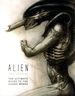 Alien: The Archive HC (2014 Titan Books) The Ultimate Guide to the Classic Movies 1-1ST