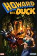 Howard the Duck Omnibus HC (2008 Marvel) 1A-REP