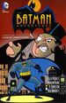 Batman Adventures TPB (2014 DC) 1-1ST