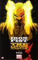 Iron Fist: The Living Weapon TPB (2014 All New Marvel Now) 1-1ST Rage!