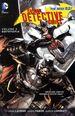 Batman Detective Comics HC (DC Comics The New 52) 5-1ST Gothopia!