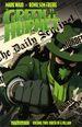 Green Hornet TPB (Dynamite) 2-1ST Birth of a Villain!