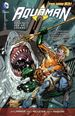 Aquaman HC (DC Comics The New 52) 5-1ST Sea of Storms!