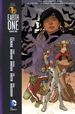 Teen Titans Earth One HC (2014 DC) 1-1ST