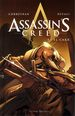 Assassin's Creed HC (Titan Books) 5-1ST El Cakr!
