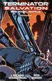 Terminator Salvation: The Final Battle TPB (2014 Dark Horse) 1-1ST