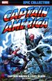 Captain America: Lives Again TPB (2014 Marvel) Epic Collection 1-1ST