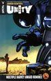 Unity TPB (2014 Valiant) 3-1ST Armor Hunters!