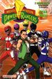 Mighty Morphin Power Rangers GN (2014 Papercutz) 2-1ST Going Green!