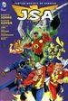 JSA Omnibus HC (2014 DC) 2-1ST