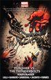 Thunderbolts TPB (2013-2014 Marvel Now) 5-1ST Punisher vs. the Thunderbolts!