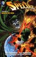 Spectre TPB (2014- DC) By John Ostrander 2-1ST The Wrath of God!