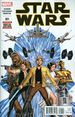 Star Wars (2015 Marvel) #1A
