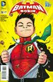 Batman and Robin #38A