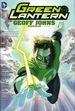 Green Lantern Omnibus HC (2015 DC) By Geoff Johns 1-1ST