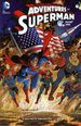 Adventures of Superman TPB (2014-2015 DC) 3-1ST