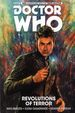 Doctor Who HC (2015 Titan Comics) The 10th Doctor 1-1ST Revolutions of Terror!