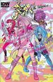 Jem and the Holograms #1A