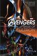 Avengers: Rage of Ultron HC (2015 Marvel) 1-1ST