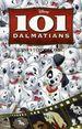 101 Dalmatians: The Cinestory SC (2015 Joe Books Inc.) Disney 1-1ST