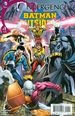 Convergence: Batman and the Outsiders (2015 DC) #1A