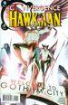Convergence: Hawkman (2015 DC) #1A