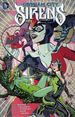 Gotham City Sirens TPB (DC) Deluxe Edition 2-1ST