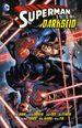 Superman vs. Darkseid TPB (2015 DC) 1-1ST