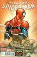Amazing Spider-Man #18A