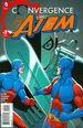 Convergence: Atom (2015 DC) #2A