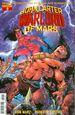 John Carter: Warlord of Mars (Dynamite) #6A