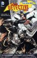 Batman: Detective Comics TPB (DC Comics The New 52) 5-1ST Gothopia!