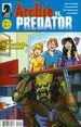 Archie vs. Predator (2015 Dark Horse) #2A