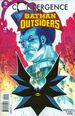 Convergence: Batman and The Outsiders (2015 DC) #2A