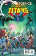 Convergence: New Teen Titans (2015 DC) #2A