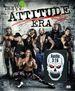 WWE: The Attitude Era HC (2015 Brady Games) 1-1ST