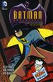 Batman Adventures TPB (DC) 2-1ST