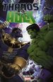 Thanos vs. Hulk TPB (2015 Marvel) 1-1ST