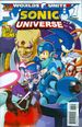 Sonic Universe #76A