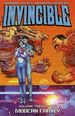 Invincible TPB (Image) 21-1ST Modern Family!