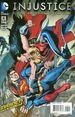 Injustice: Gods Among Us - Year Four (2015) #4